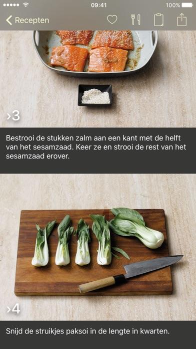Download Het Fotokookboek App
