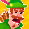 Bowmasters (Ad Free)