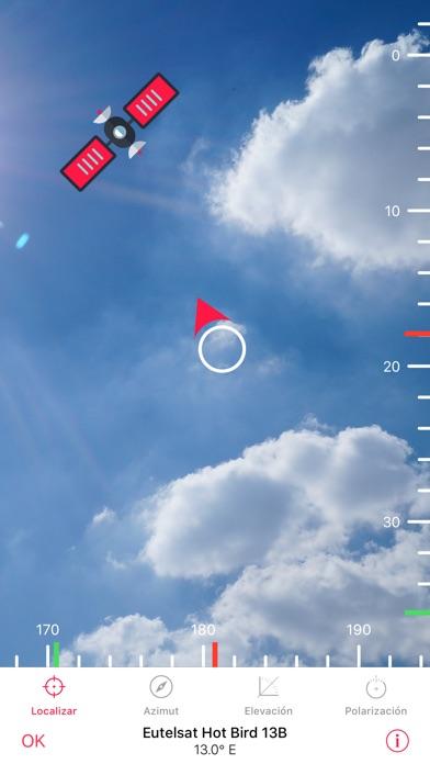 download Satellite Pointer apps 1