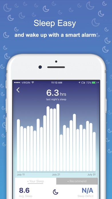 download Rthm – The Body Clock appstore review