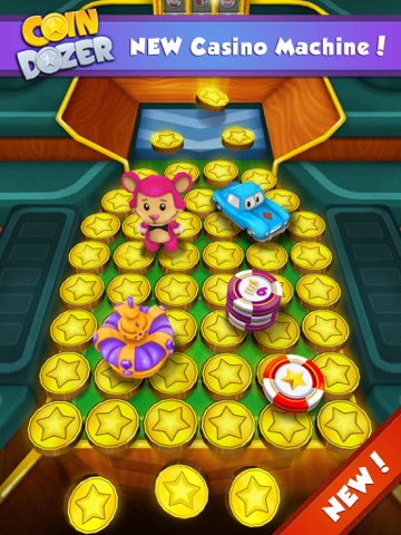 Coin Dozer screenshot 4