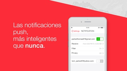 download myMail – Correo electronico apps 0