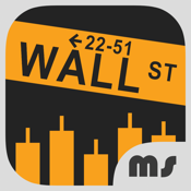 Stock Trader Pro (ms) app review