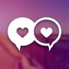 DOWN Dating: Treffen und Chat