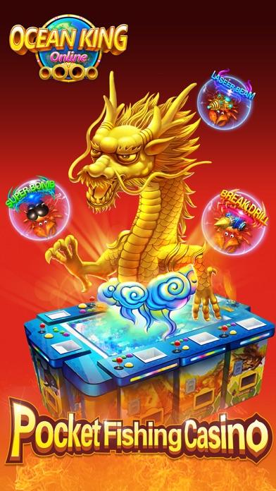 Ocean king online fishing game app download android apk for Ocean king fish game