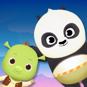 DreamWorks Friends