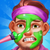 Daddy Makeover - Spa with Dad