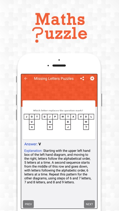 Maths Puzzles On The App Store