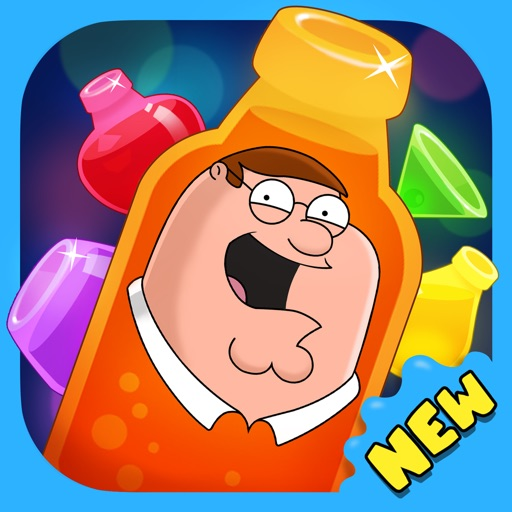 Family Guy- Another Freakin' Mobile Game iOS Hack Android Mod