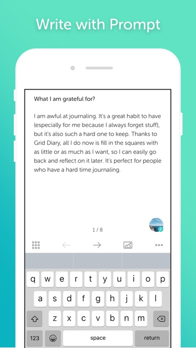 Dating diary the grid
