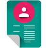 Curriculum Vitae App