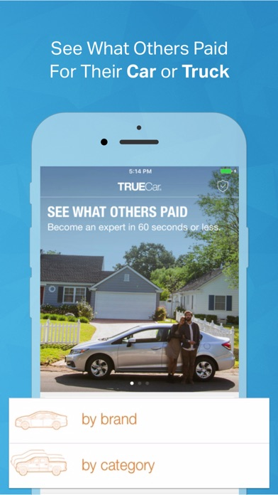 What Others Paid For Car >> Truecar The Car Buying App On The App Store
