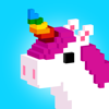 download UNICORN 3D - Color by Number