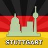 Stuttgart Reiseführer Offline