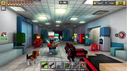 download Pixel Gun 3D apps 3
