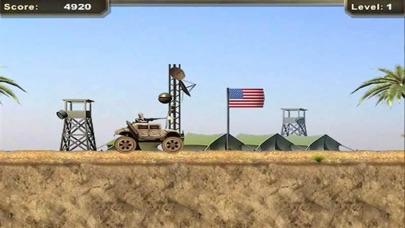 Hummer War MachineСкриншоты 2