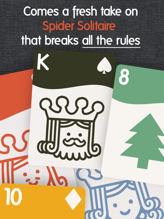 Screenshot 2 Flipflop Solitaire