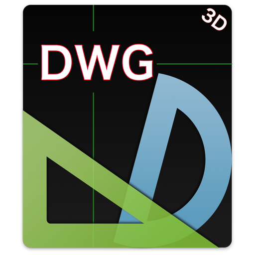 DWG 3D Viewer for Mac