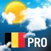 Погода в Бельгии Pro