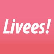 Livees!(ライビーズ)最強のタイムテーブル&ライブ情報アプリ