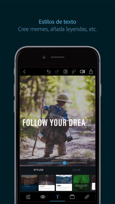 download Adobe Photoshop Express:Editor apps 1