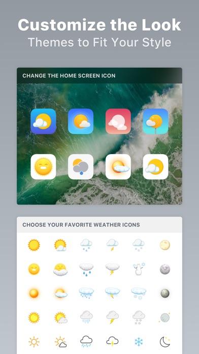 download Weather Atlas • Weather Radar apps 4