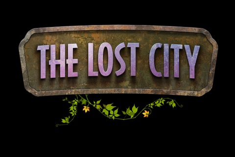 The Lost City screenshot 1