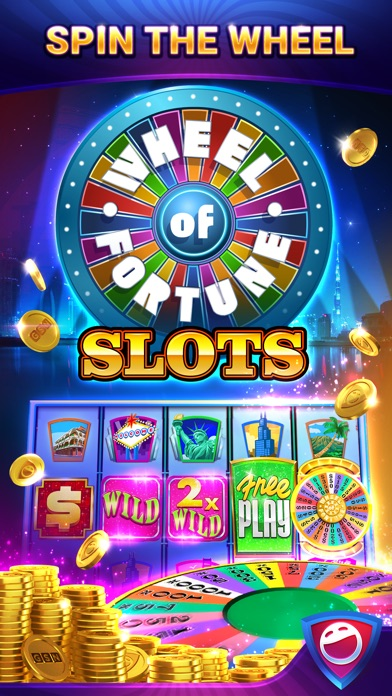Game Show Slot Machines