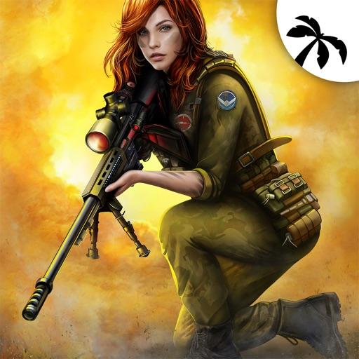 Снайпер Арена: PVP Шутер