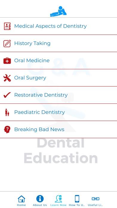 download G&A Dental Edu Dental OSCE apps 4