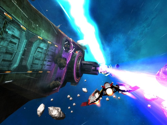 Star Horizon Screenshots