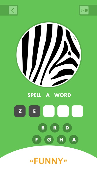 Puzz Quiz screenshot 2