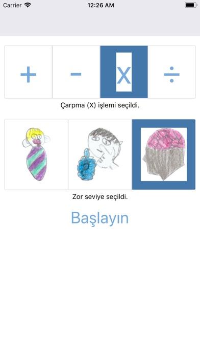 Screenshot of İşlem Avcısı App