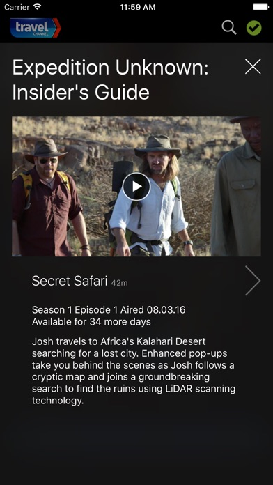 Travel channel app download android apk for Does ghost hunter m2 app really work