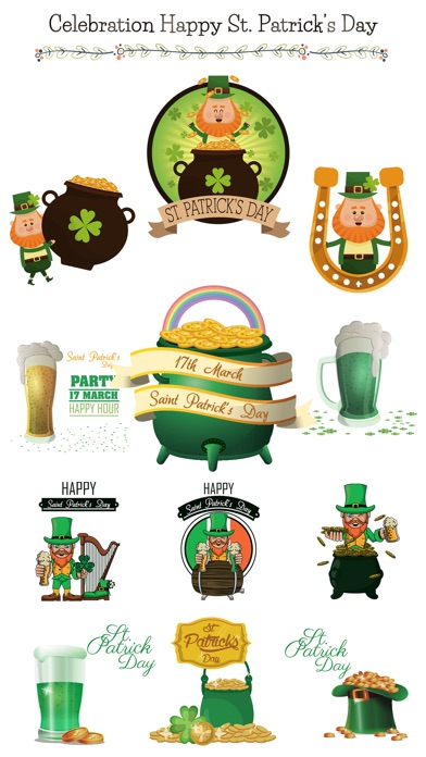 download Happy Saint Patrick's Day apps 2