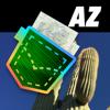 Alex Gugel - Arizona Pocket Maps  artwork