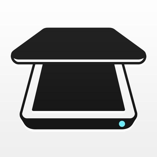 iScanner - スキャンアプリ & スキャナー PDF