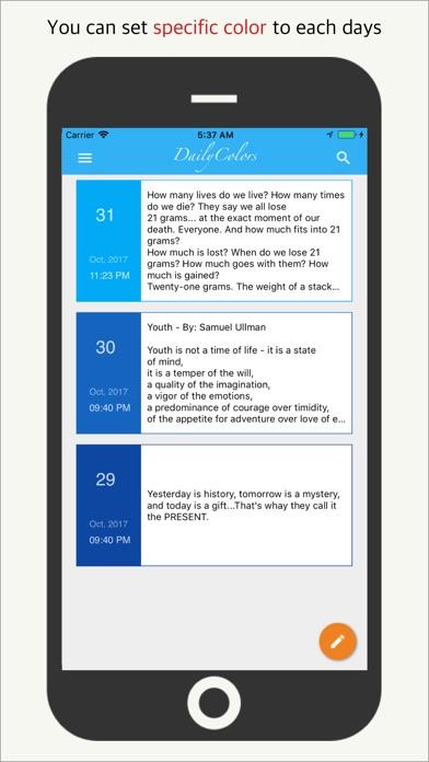 392x696bb 2017年12月2日iPhone/iPadアプリセール マークアップ・エディターアプリ「Mark Pen」が無料!