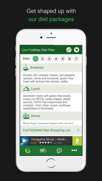 download Low Fodmap Diet 7 Day Plan apps 0