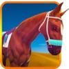 техасский верховая езда сим