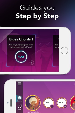 Simply Piano by JoyTunes screenshot 4