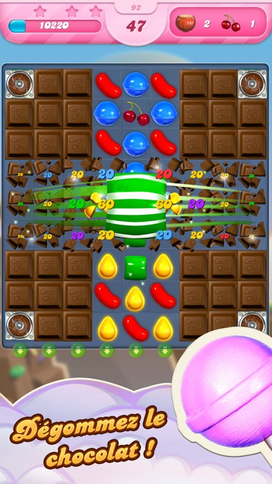 download Candy Crush Saga apps 3