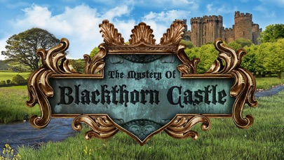Screenshot #6 for The Mystery of Blackthorn Castle