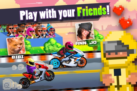 Motor World: Bike Factory screenshot 2