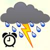Quick Weather Forecast Alarm