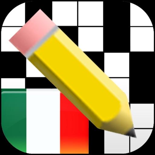 Cruciverba (Italiano)