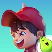 BoBoiBoy Galaxy Run