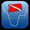 Dive Log Manager (AppStore Link)