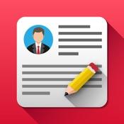 resume builder pro cv designer on the app store