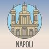 Neapel Reiseführer Offline